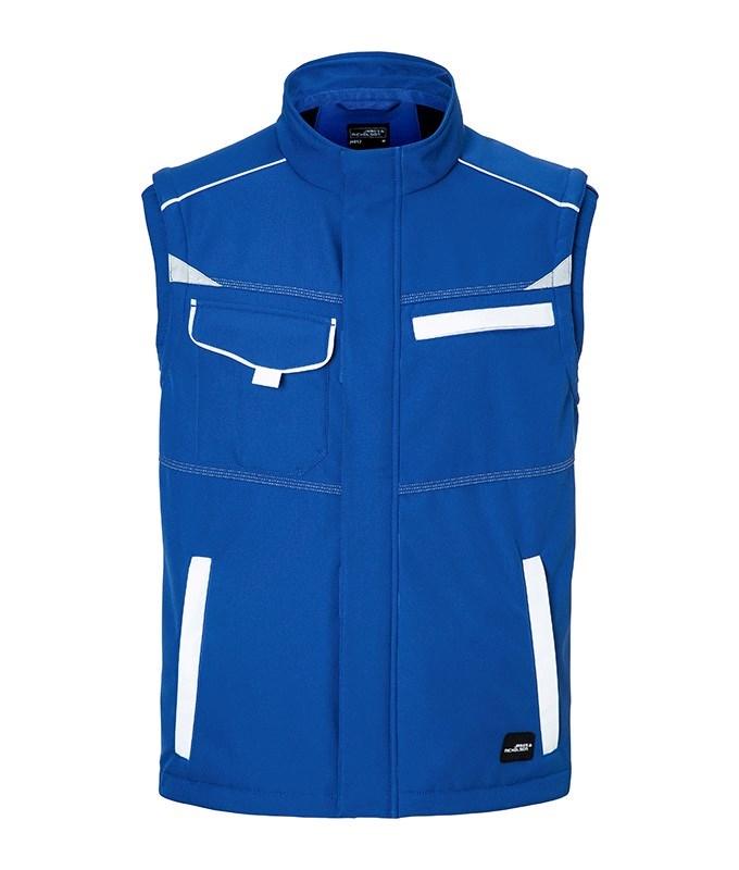 Workwear Softshell Vest-Level 2
