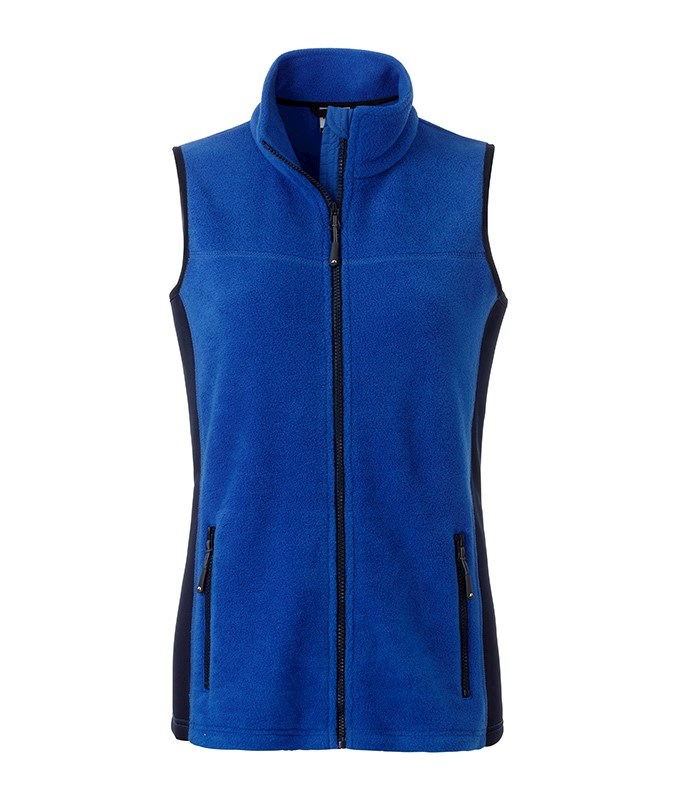 Ladies' Workwear Fleece Vest