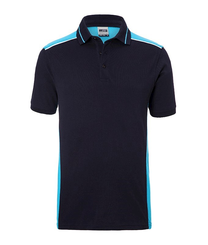 Men's Workwear Polo-Level 2