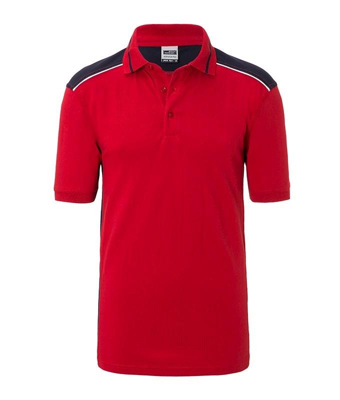 Men's Workwear Polo-Level 2