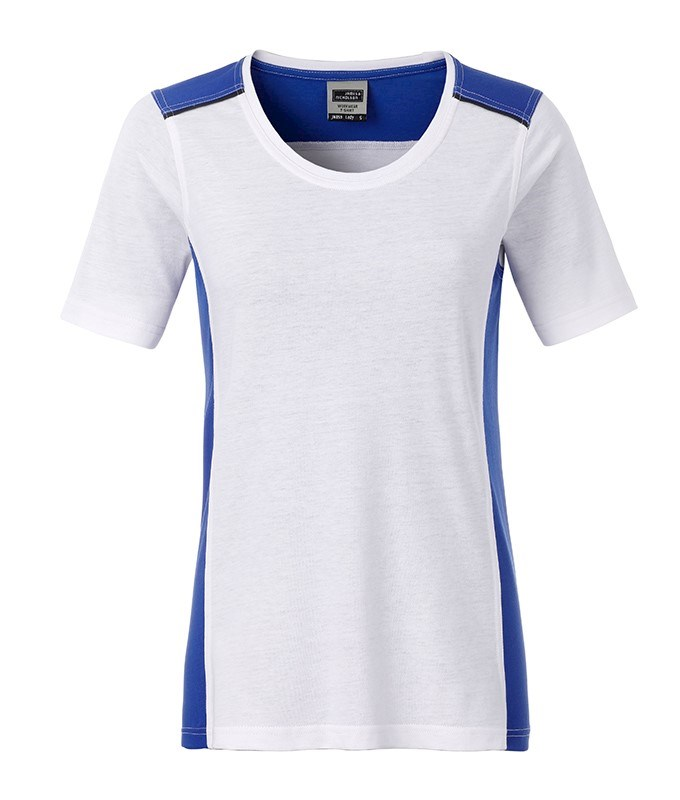 Ladies' Workwear T-Shirt-Level 2