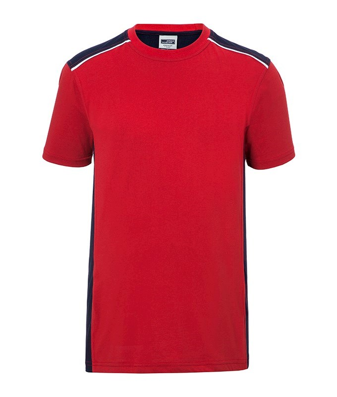 Men's Workwear T-Shirt-Level 2