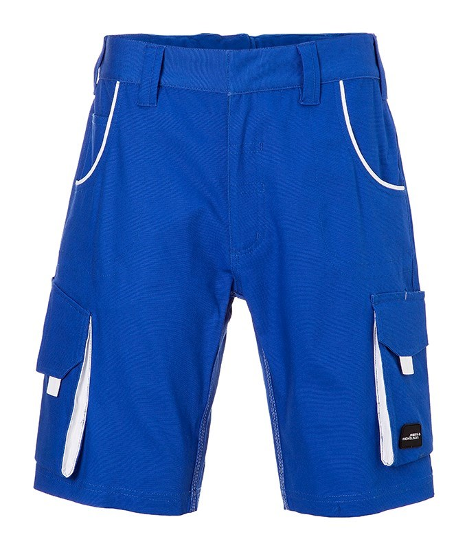 Workwear Bermudas-Level 2
