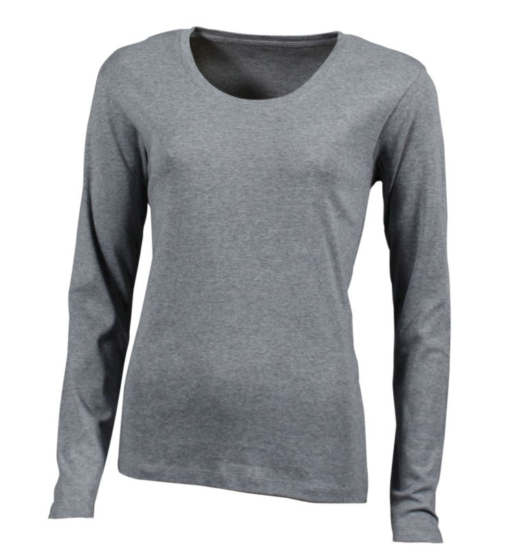 Ladies' Shirt Long-Sleeved
