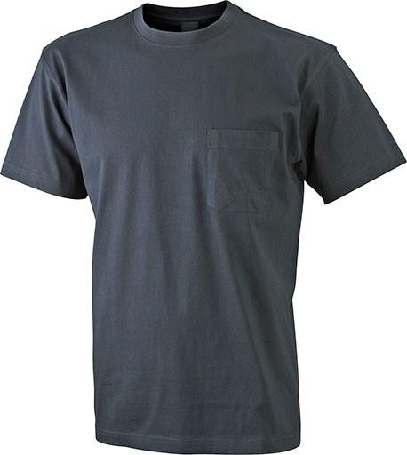 Men's Round-T Pocket