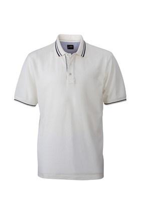Men's Lifestyle Polo
