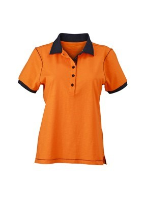 Ladies' Urban Polo