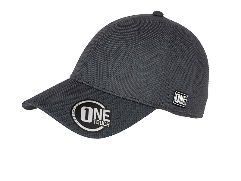 Seamless OneTouch Cap