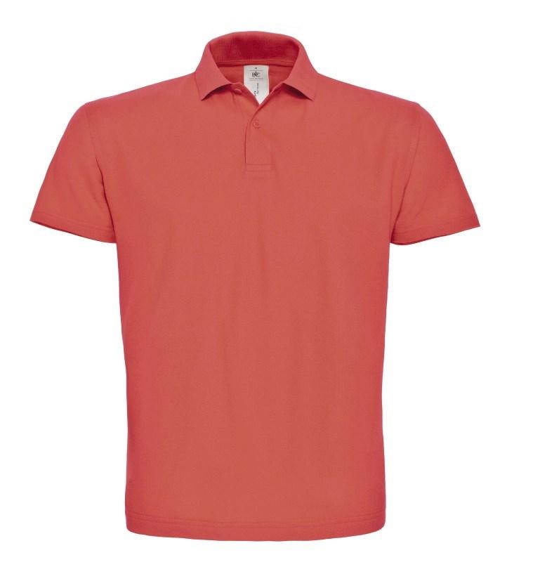 ID001 - Polo Shirt