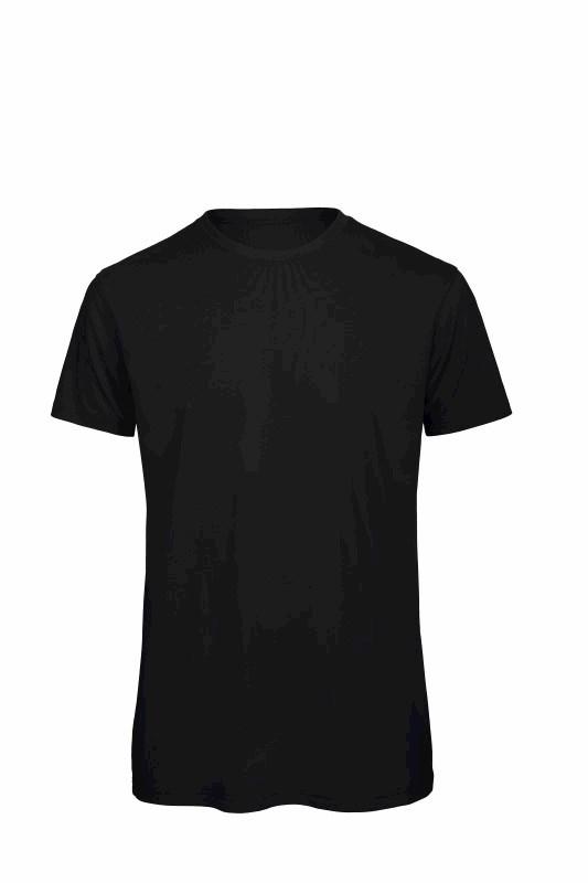 Organic T-shirt men