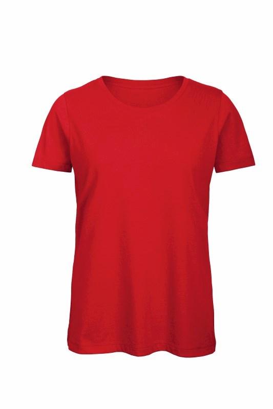 Organic T-shirt women
