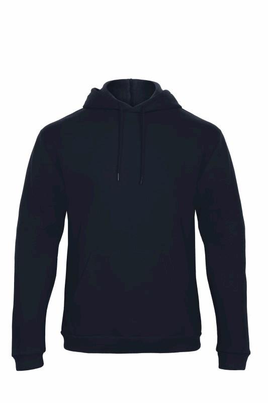 ID203 Hooded Sweatshirt 5050