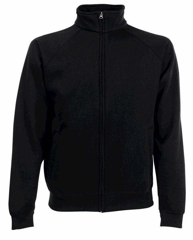 Classic Sweat Jacket