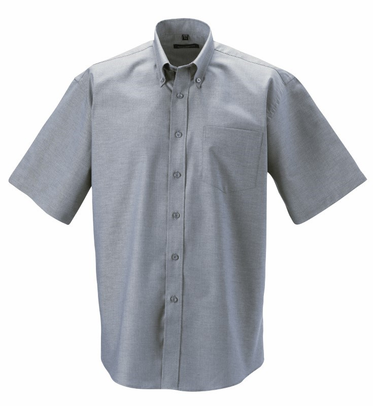 Men ss Easy Care Oxford Shirt
