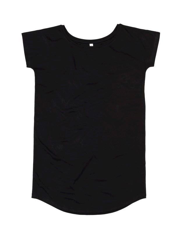 Women's Organic Loose Fit T dress