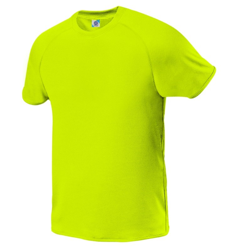 Quick Dry Sport T-shirt