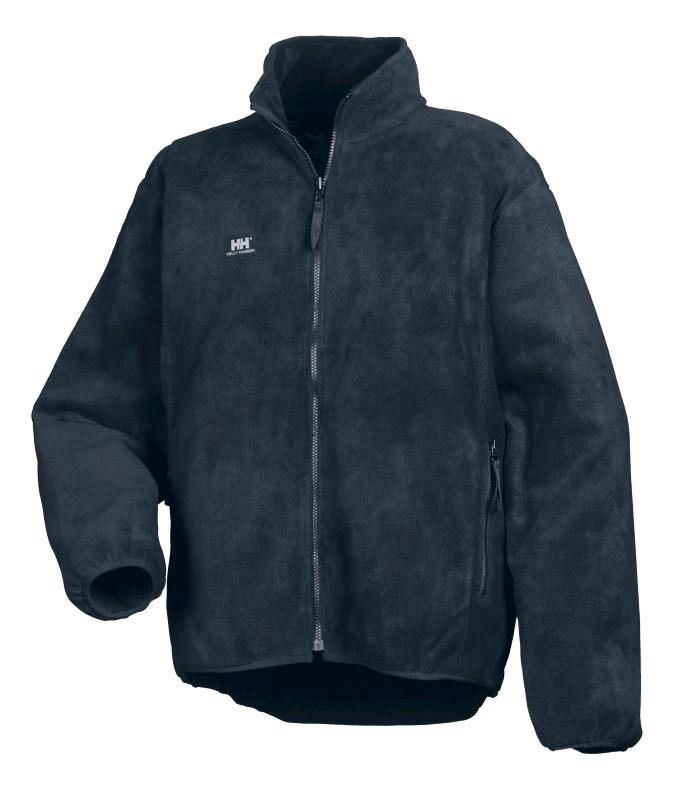Red Lake Zip-in Jacket