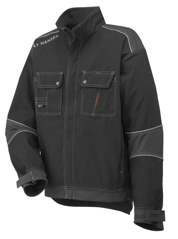 Chelsea Lined Jacket