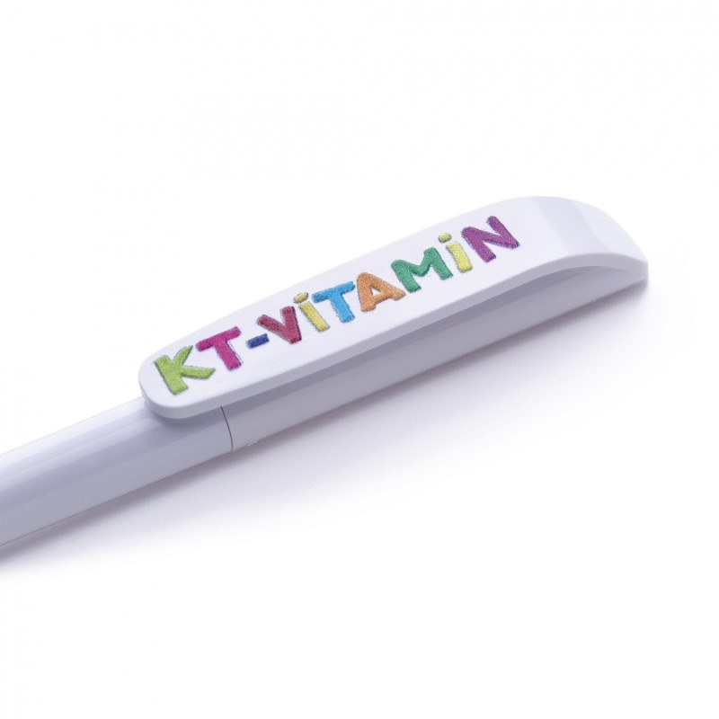 BIC® Super Clip Advance britePix™ Digital balpen