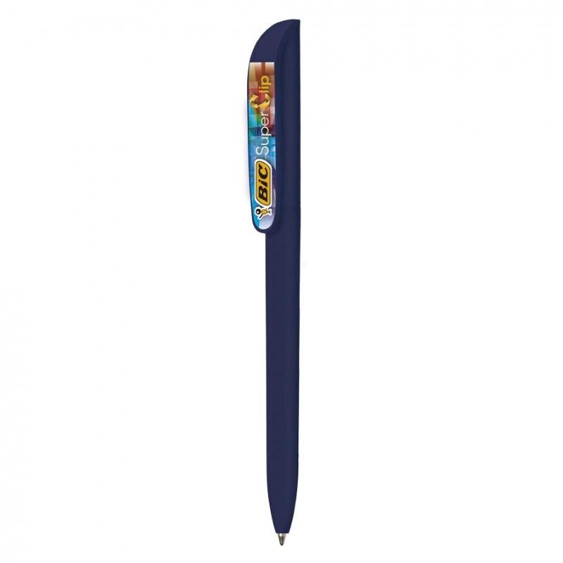 BIC® Super Clip britePix™ balpen