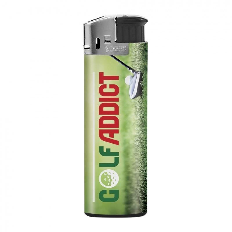 BIC® J38 Digital Wrap aansteker