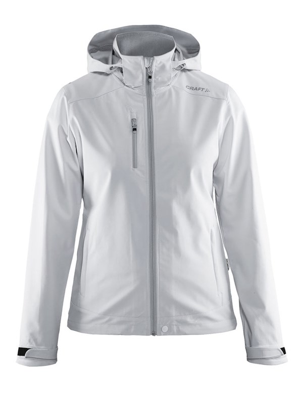 Craft Light Softshell Jacket Women