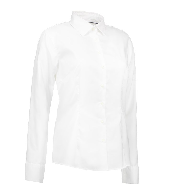 Ladies' Oxford shirt