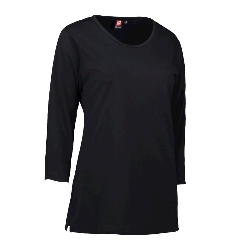 Ladies' PRO wear T-shirt 34 sleeved