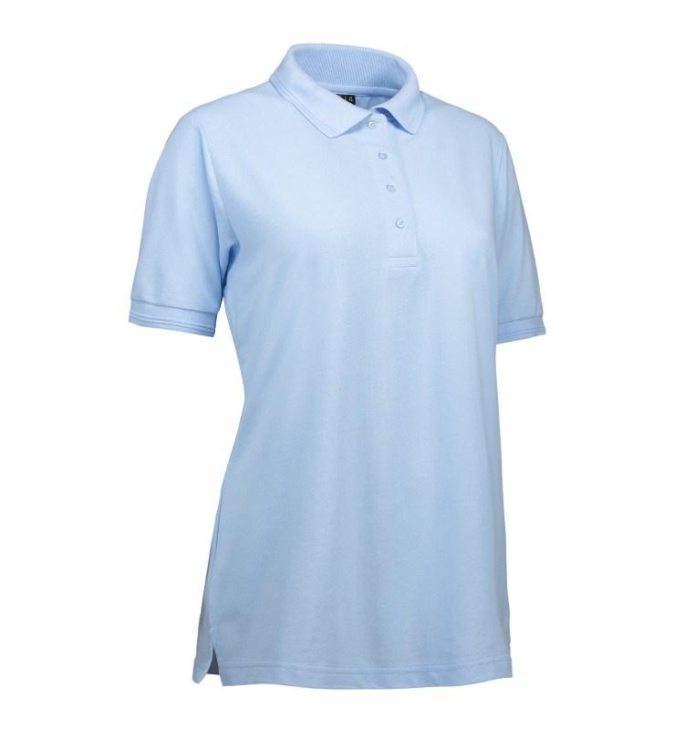 Ladies' classic polo shirt