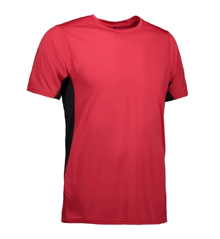 Men's GAME Active T-shirt mesh