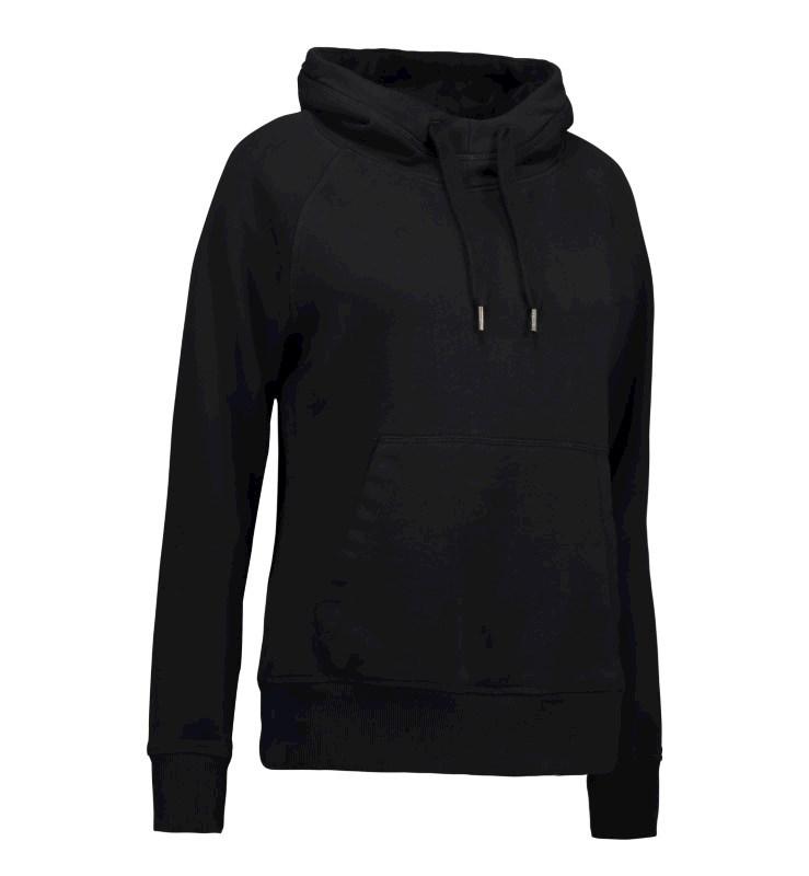 Core hoodie ladies'