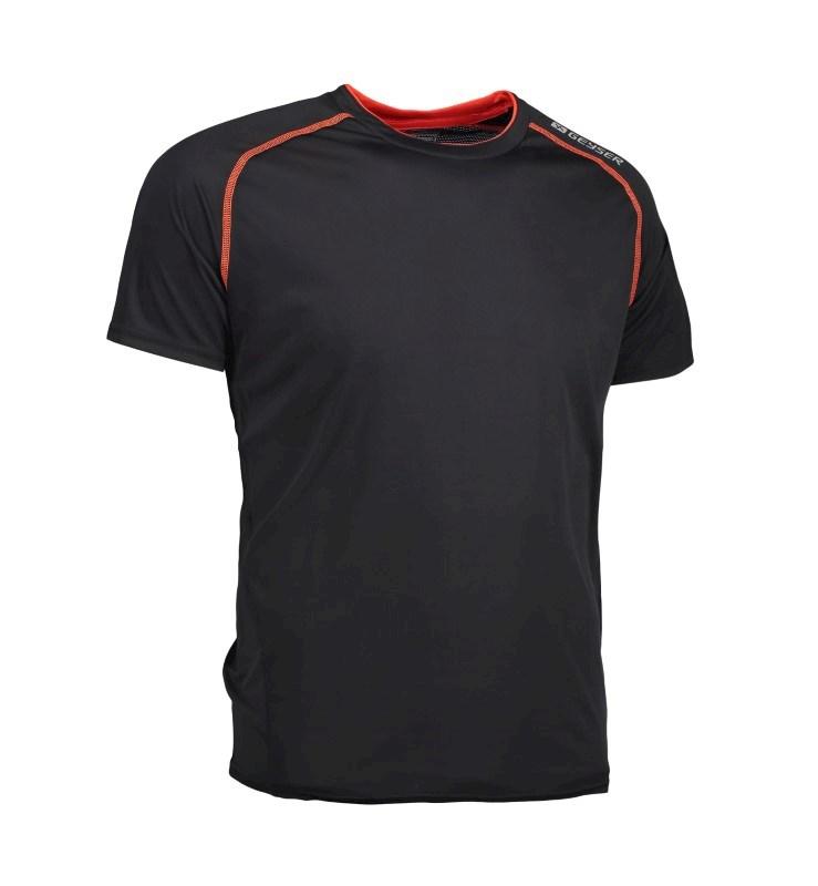 Man Urban ss T-shirt