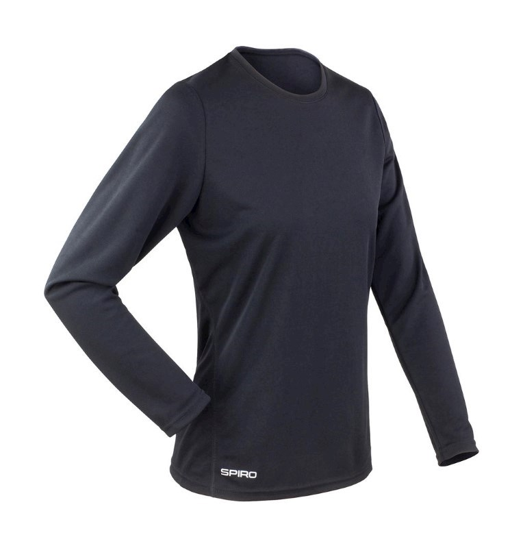 Ladies` Performance T-Shirt LS