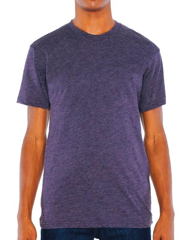 Unisex Poly-Cotton T-Shirt