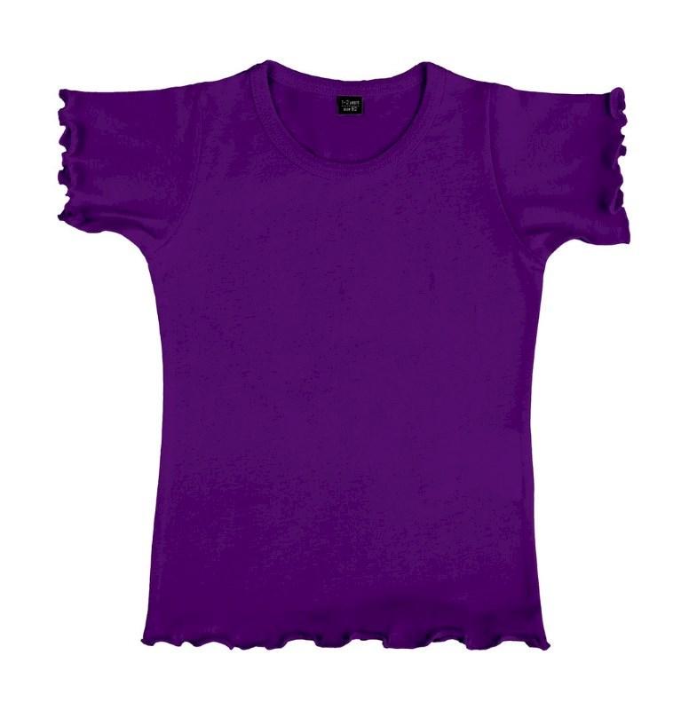Mouse Girl`s Fashion T-Shirt