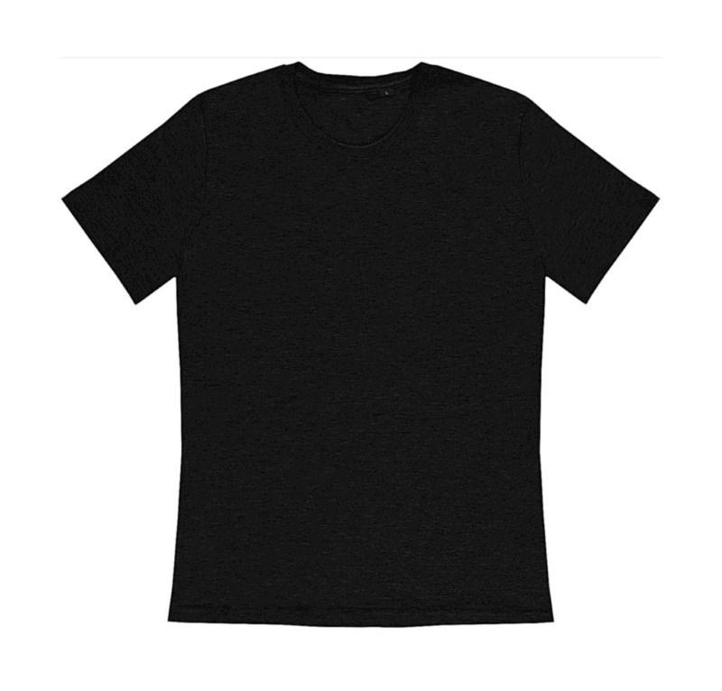 Pierre Men`s Round Neck T-Shirt