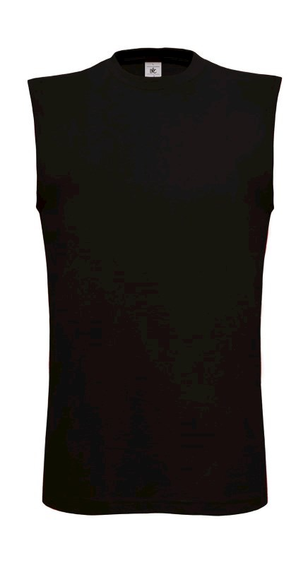 Exact Move Sleeveless T-Shirt