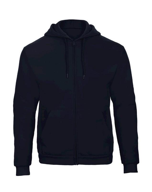 ID205 5050 Hooded Full Zip Sweat Unisex
