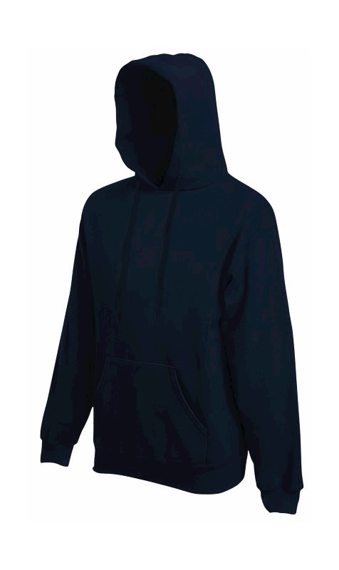 Premium Hooded Sweat