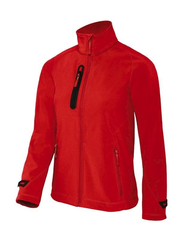 X-Lite Softshellwomen Jacket