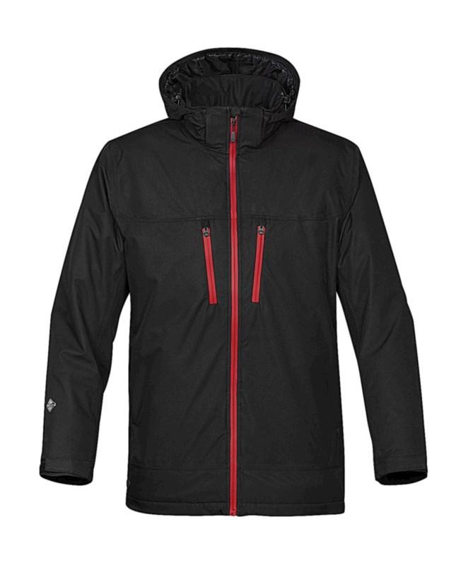 Snowburst Thermal Shell Jacket