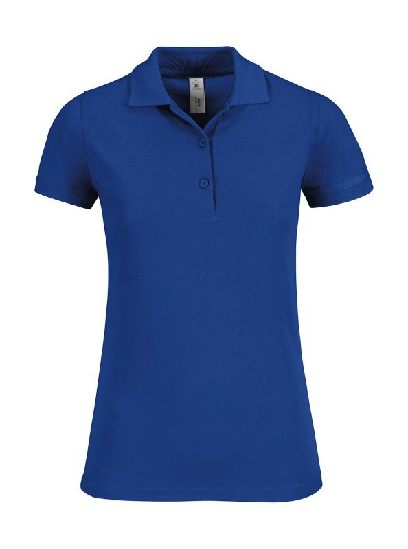 Safran Timelesswomen Polo