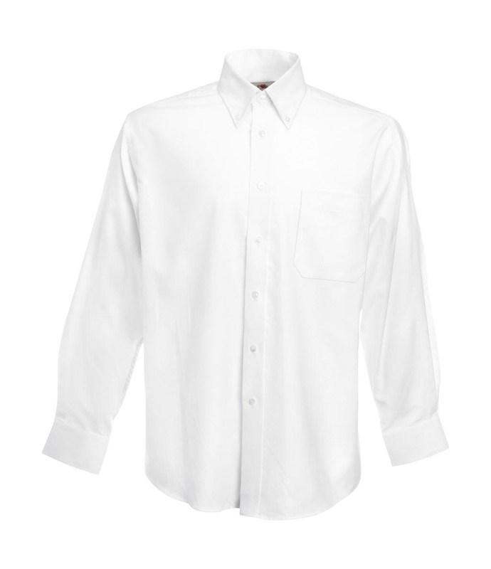 Oxford Shirt Long Sleeve