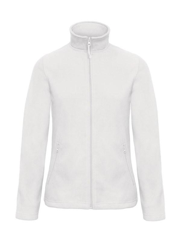 ID501women Micro Fleece Full Zip