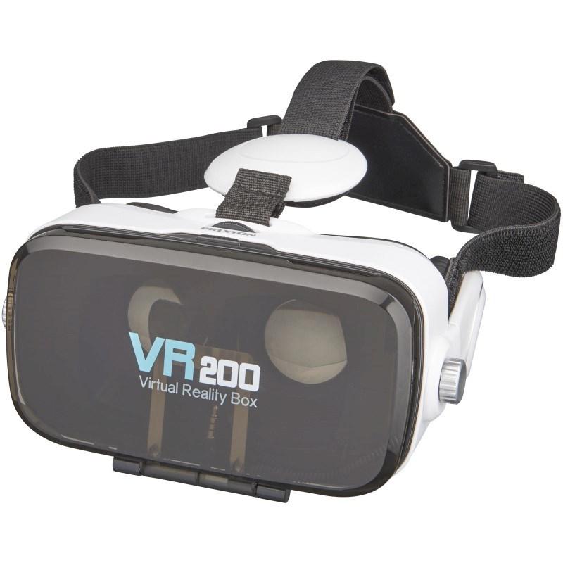 Prixton Virtual Reality bril met hoofdtelefoon VR200