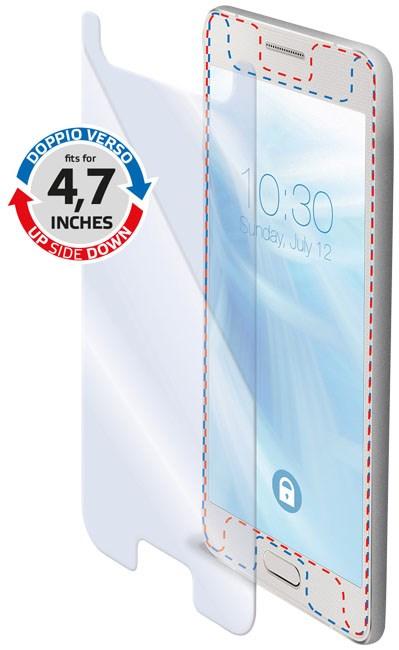 Universeel beschermglas voor Smartphone tot 47