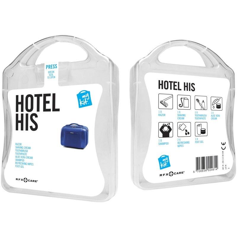 MyKit Hotel Heren Set