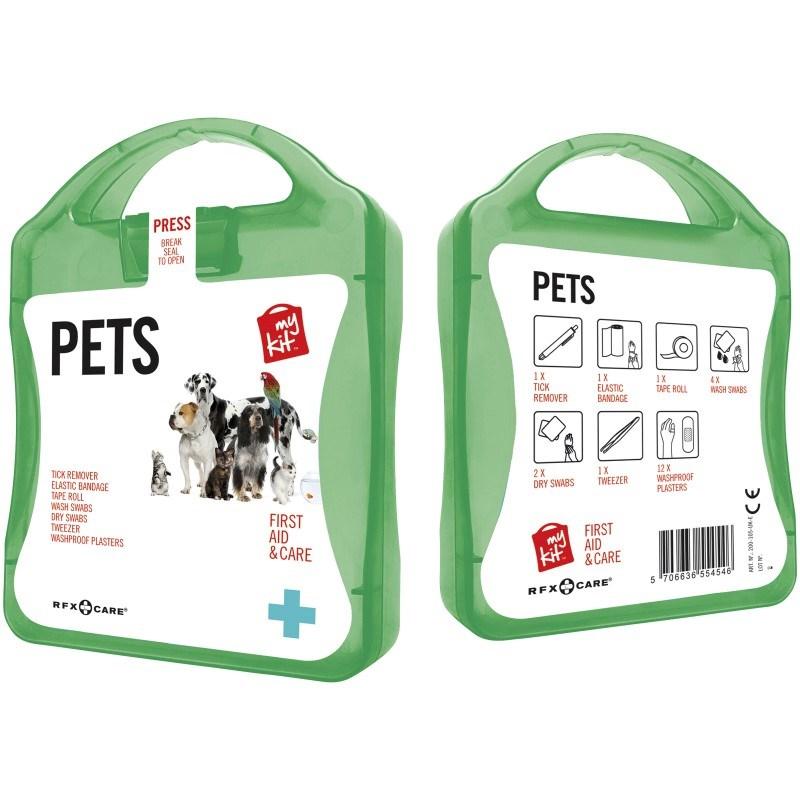 MyKit huisdieren set