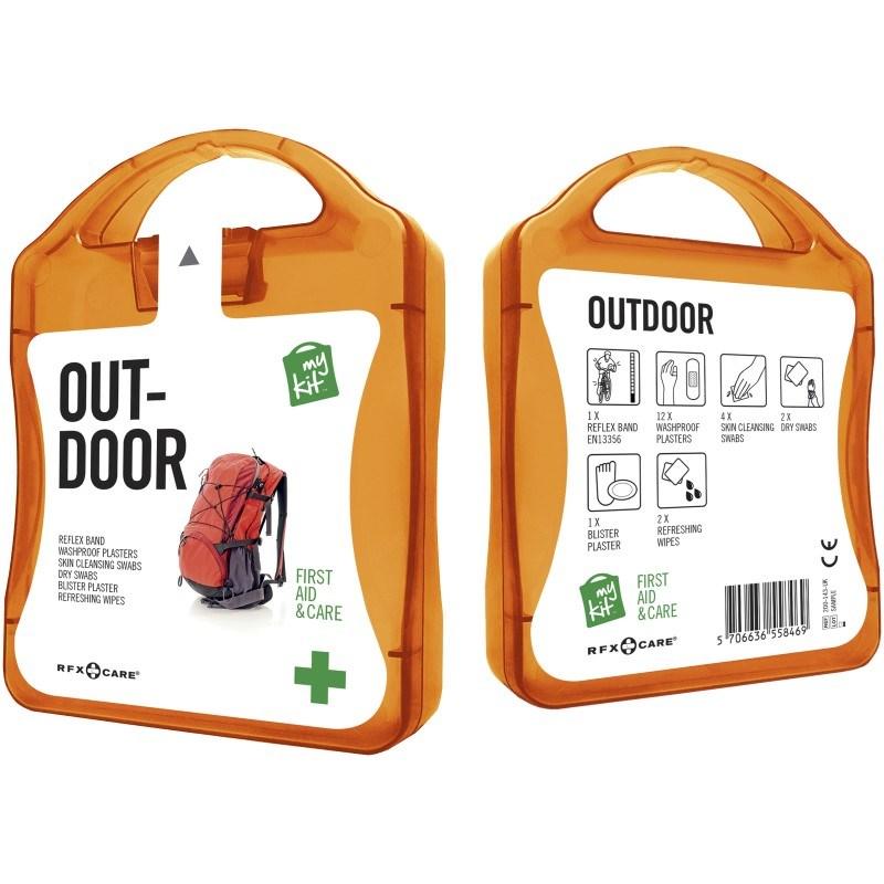 MyKit Outdoor set