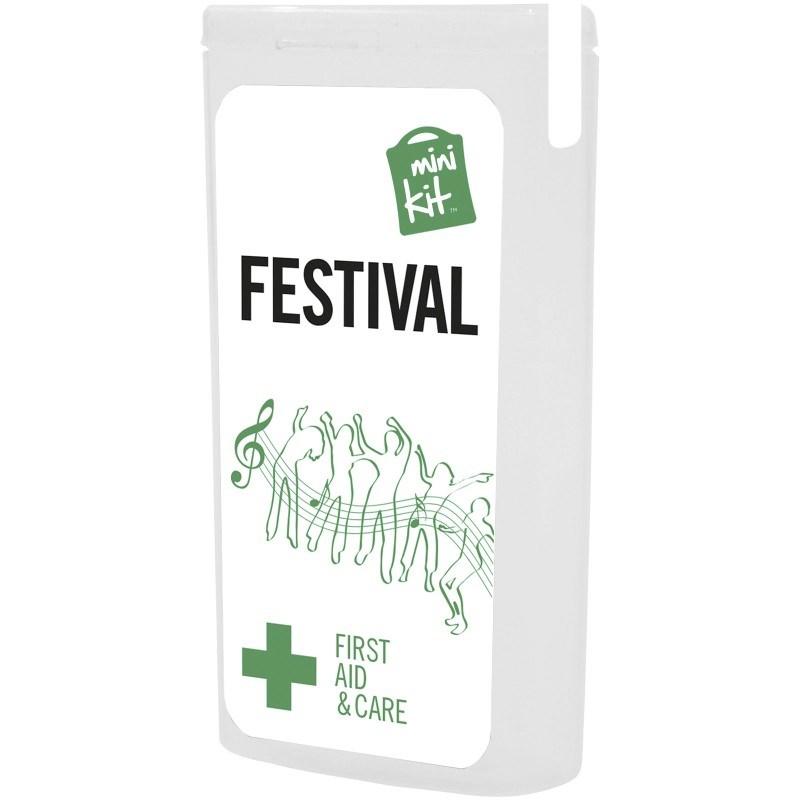 Minikit festival set